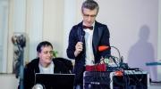 Дмитрий Пожидаев ВВедущий на выпускной Воронеж 240-02-20
