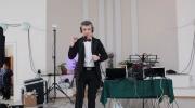 Ведущий на свадьбу Воронеж 240-02-20